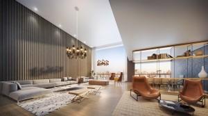 One Sixty. Unidades do residencial custam R$ 8 milhões